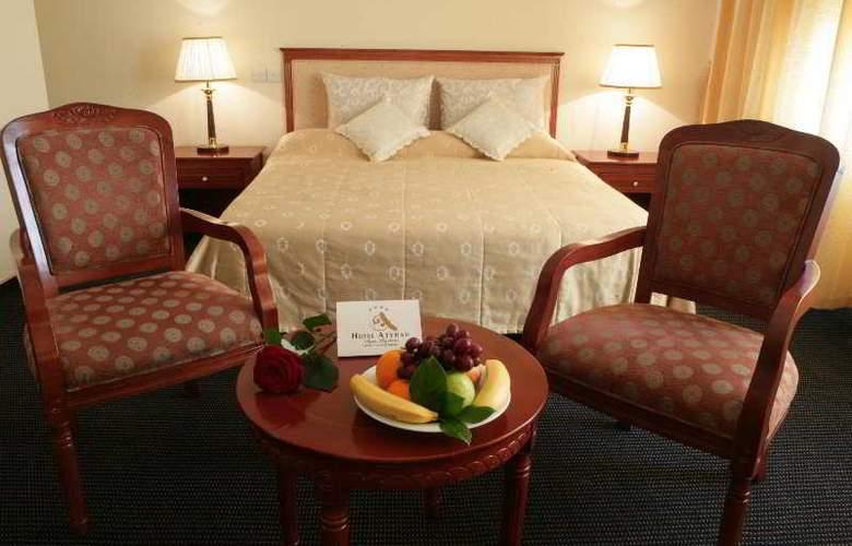 Parasat Hotel & Residence - Room - 3