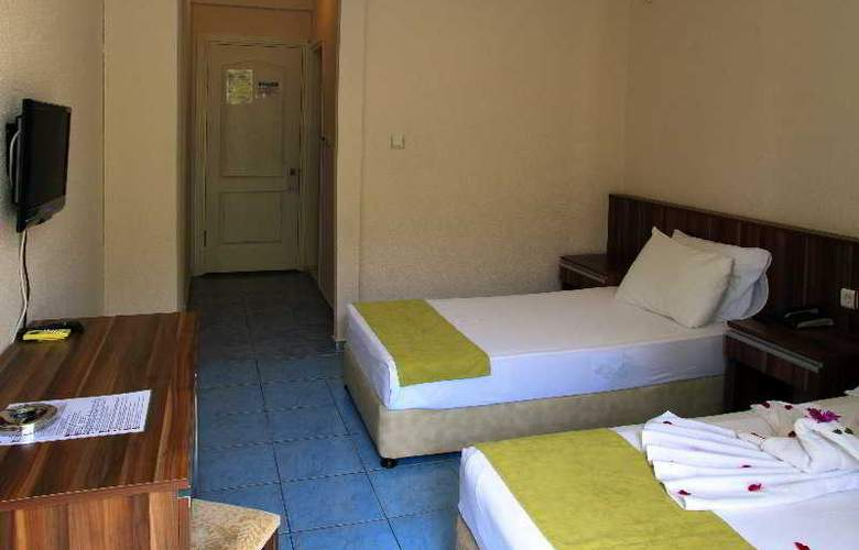 Vela Hotel - Room - 9