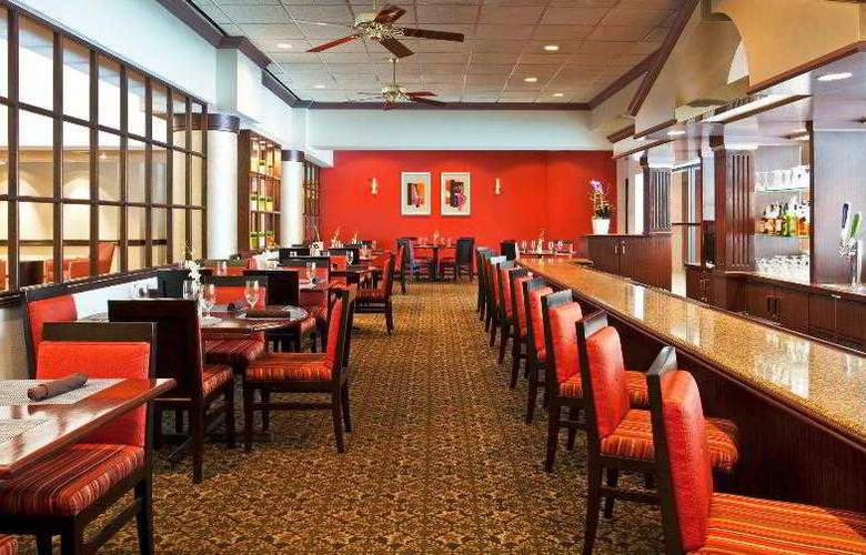 Sheraton Suites Orlando Airport - Bar - 19