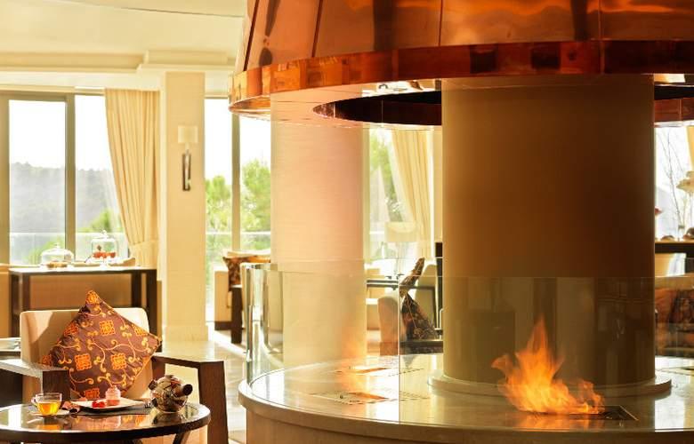 Jumeirah Port Soller Hotel & Spa - General - 1