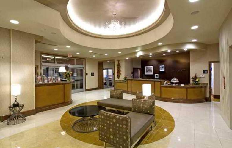 Hampton Inn Washington-Downtown-Convention Center - Hotel - 3