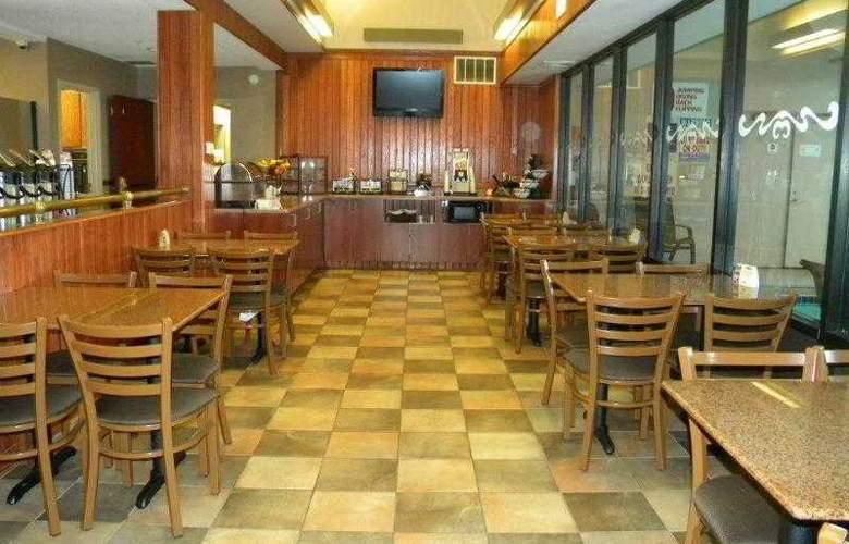 Best Western Dunkirk & Fredonia Inn - Hotel - 14