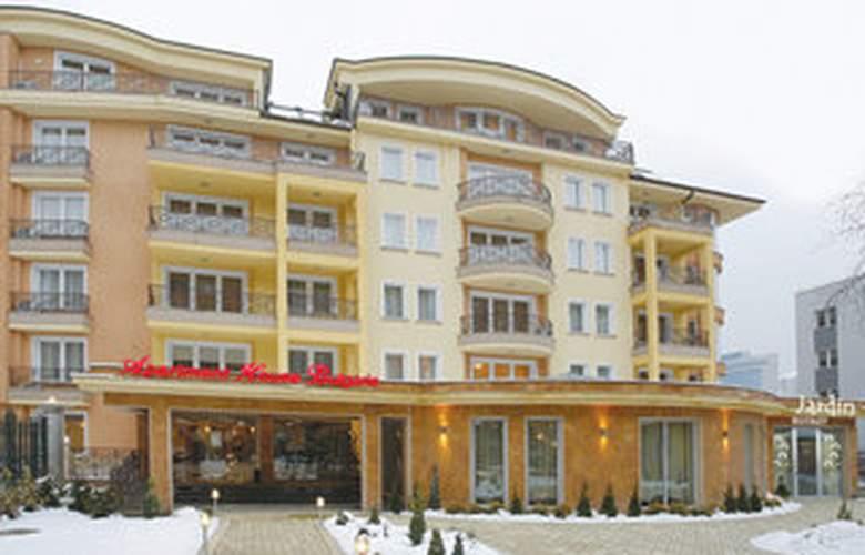 Bulgaria Aparthotel - Hotel - 0