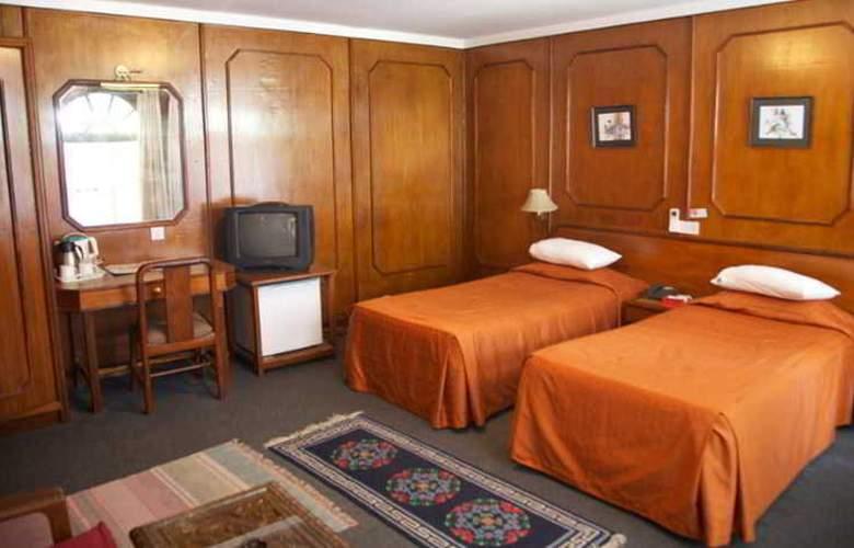 Kathmandu Guest House - Room - 26