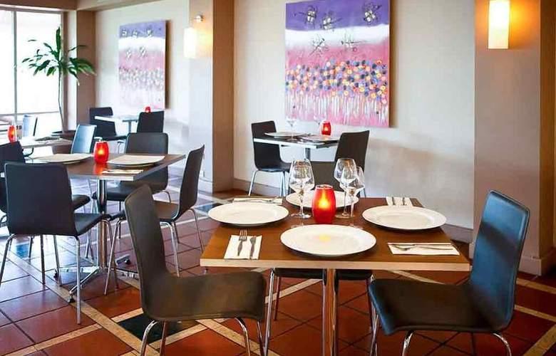 Mercure Inn Continental Broome - Restaurant - 57