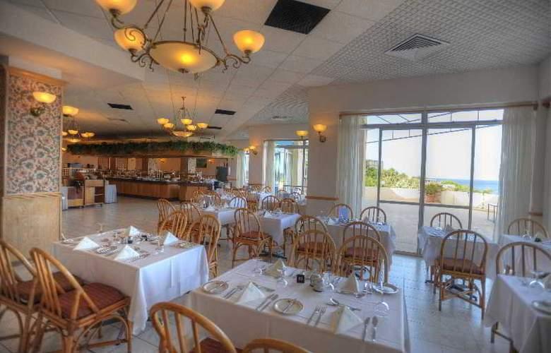 Mellieha Bay - Restaurant - 6