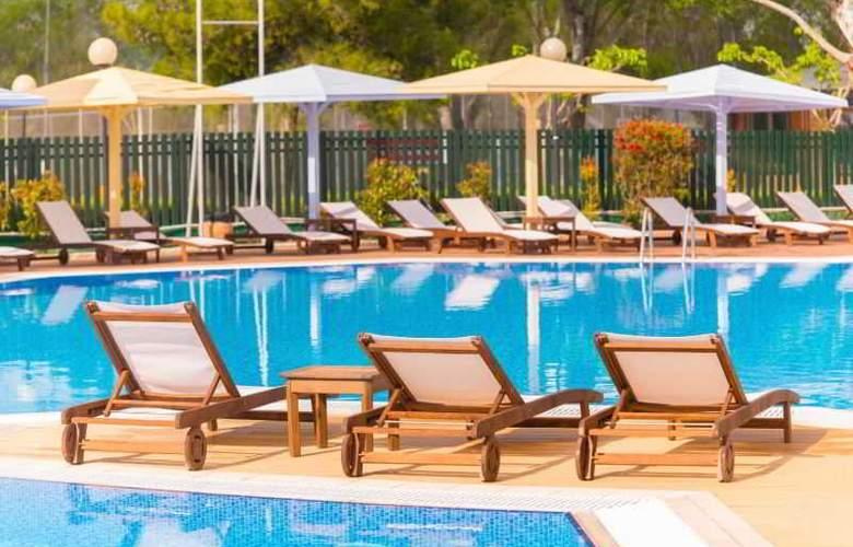 Mare Nostrum Hotel Club Thalasso - Pool - 32