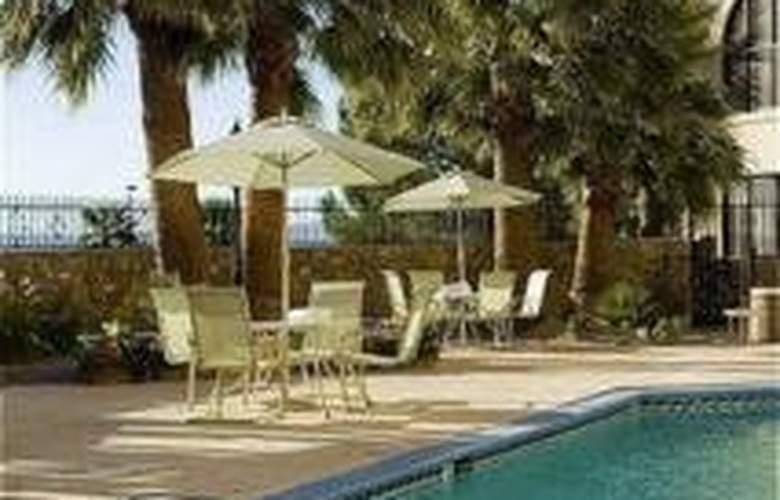Encanto De Las Cruces - Pool - 3