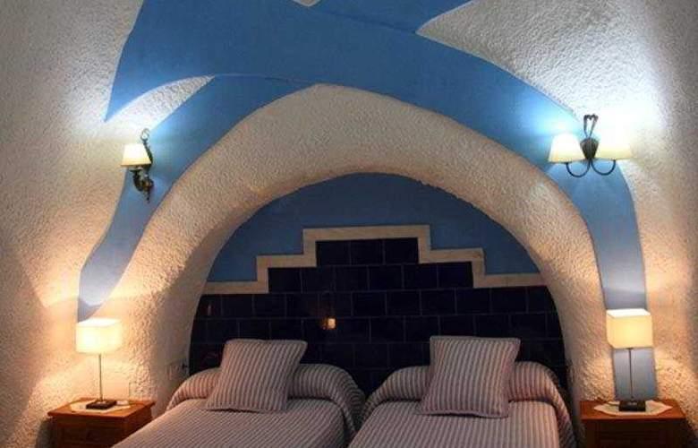 Cuevas La Granja - Room - 4