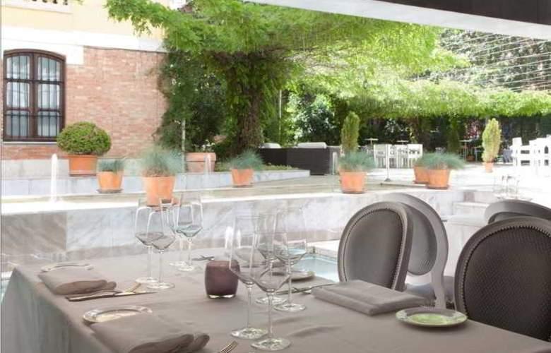 Hospes Palacio de los Patos - Restaurant - 17
