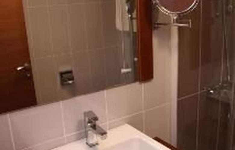 Amethyst Hotel - Room - 4