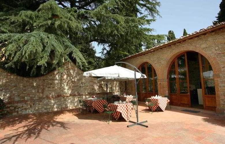 Relais Villa dell Olmo - Restaurant - 10