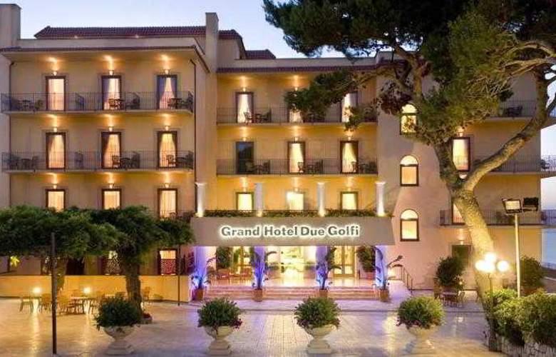 Grand Hotel Due Golfi - Hotel - 8
