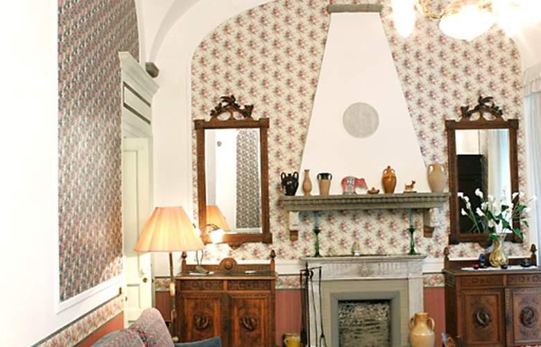 Casa Raffaele Conforti - Room - 2