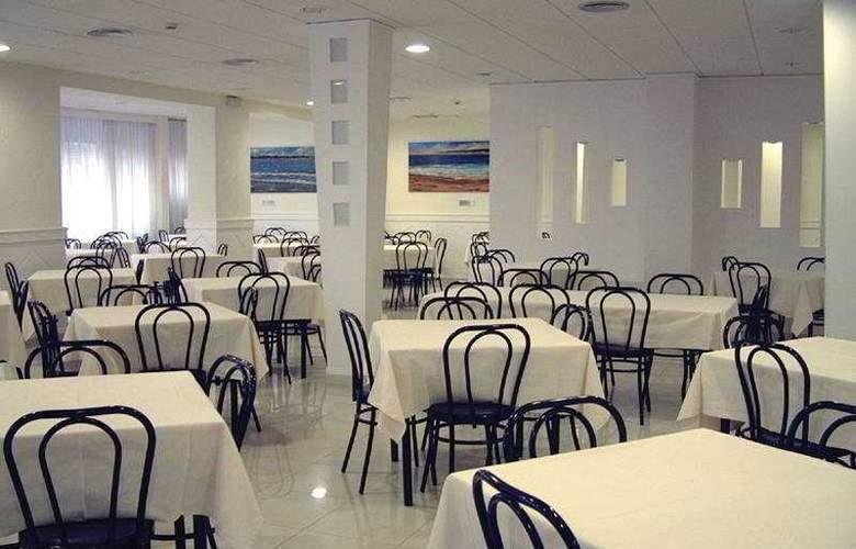 Guadalquivir - Restaurant - 5
