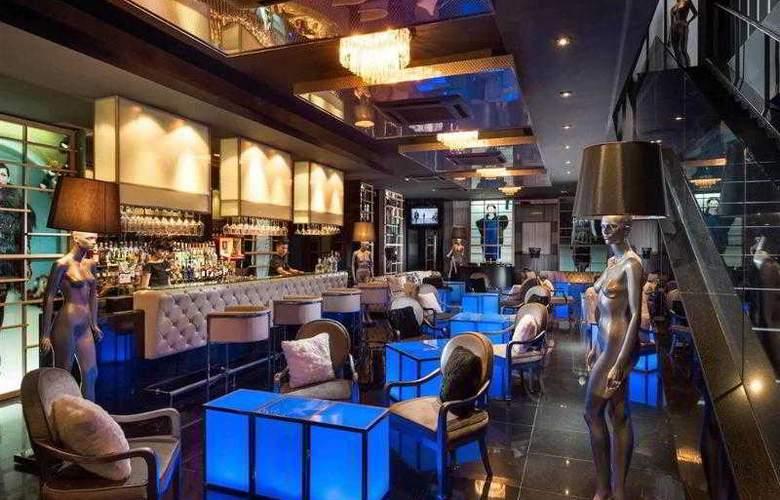 VIE Hotel Bangkok - MGallery Collection - Hotel - 60