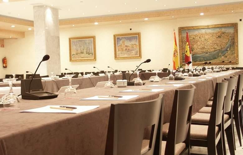 Sercotel San Juan de los Reyes - Conference - 20