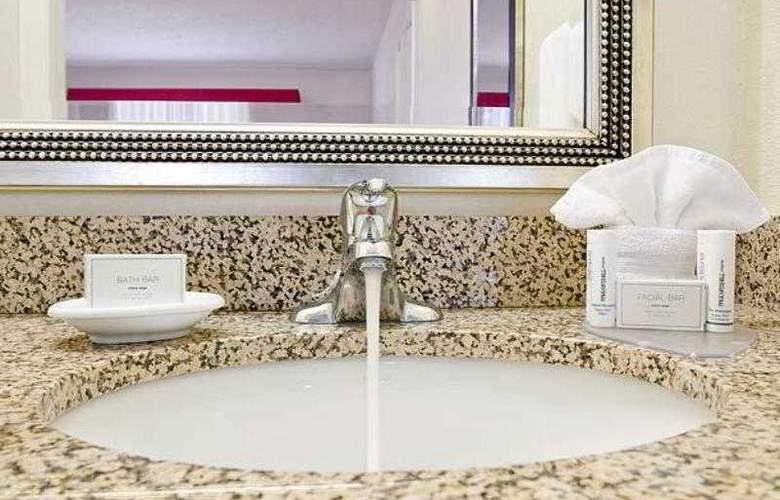 Residence Inn San Diego La Jolla - Hotel - 19