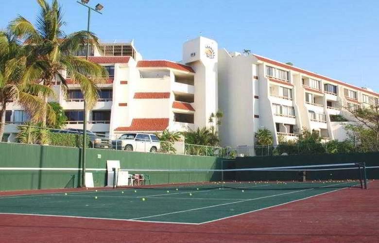 Solymar Beach Resort - Sport - 7