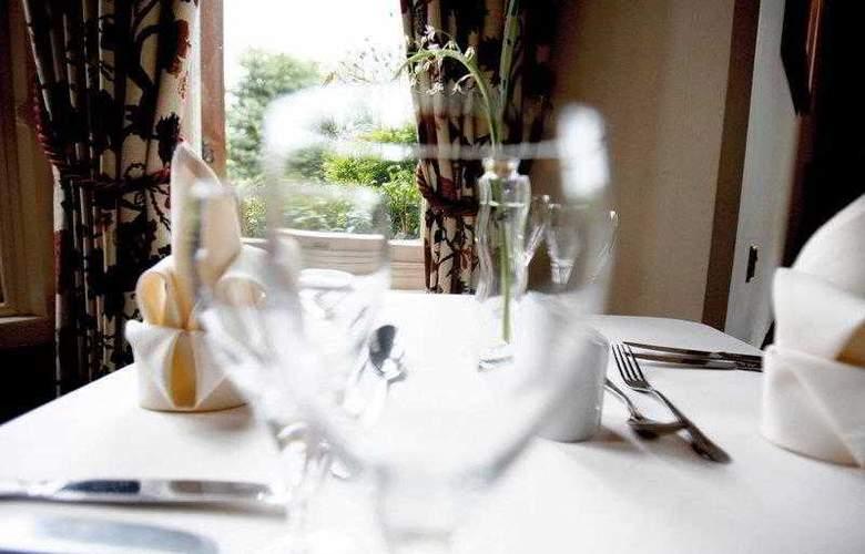 Best Western Bestwood Lodge - Hotel - 39