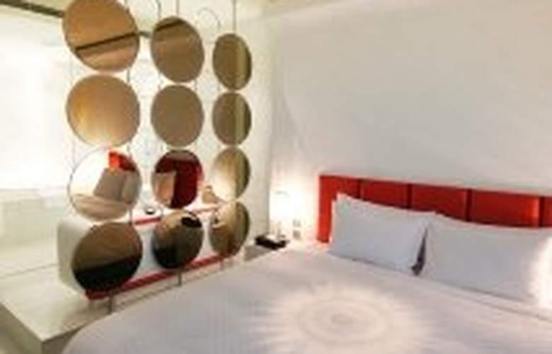 Hotel Eight Zone - Room - 3