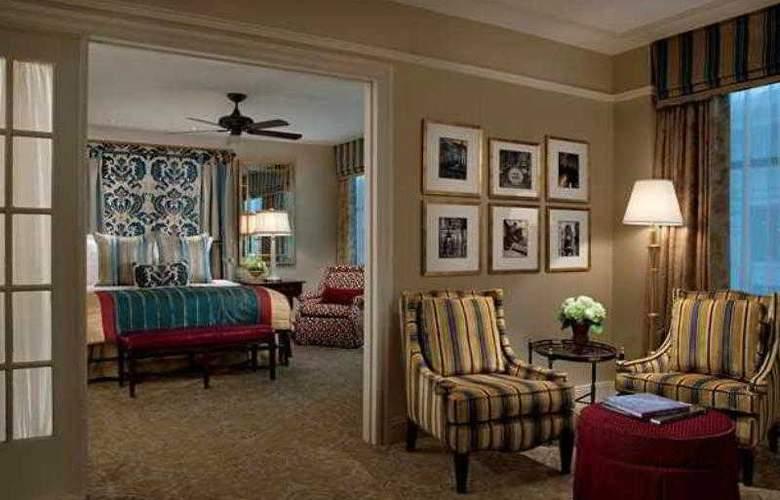 Ritz Carlton New Orleans - Hotel - 11