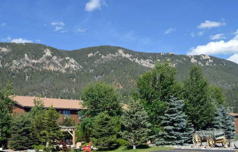 Buck's T4 Lodge at Big Sky - Hotel - 0
