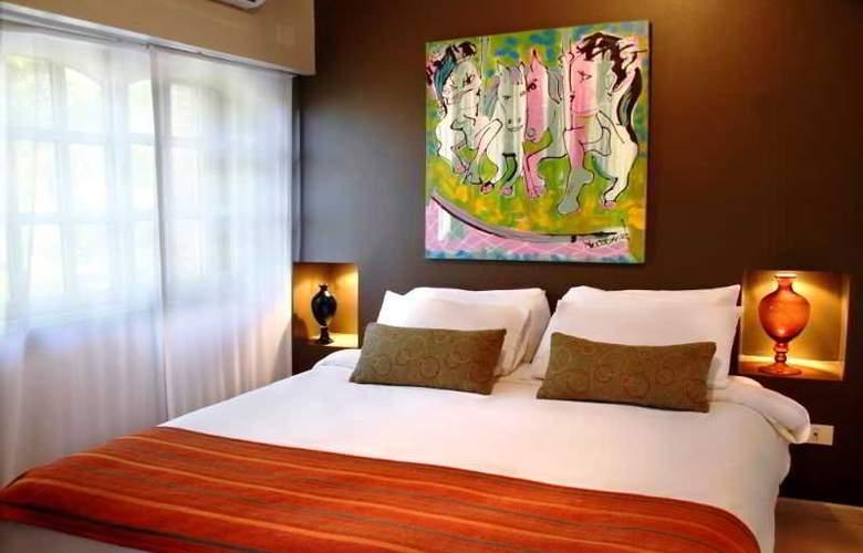 Nina Hotel Buenos Aires - Room - 3