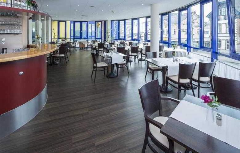Best Western Hotel Wetzlar - Hotel - 20