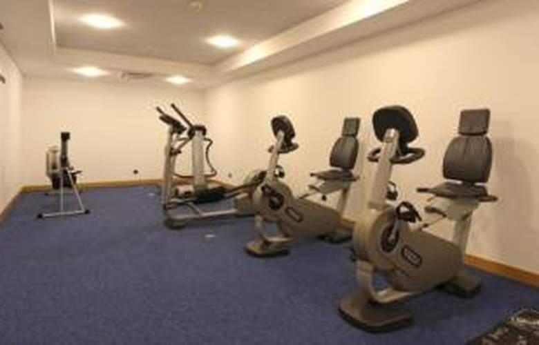 Coronado Hotel - Sport - 12