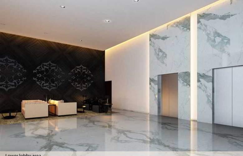 Oakwood Residence Prestige Whitefield Bangalore - General - 6