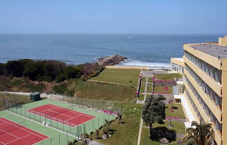 Axis Ofir Beach Resort - General - 2