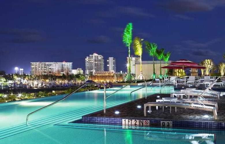 Sheraton Puerto Rico Hotel & Casino - Pool - 38