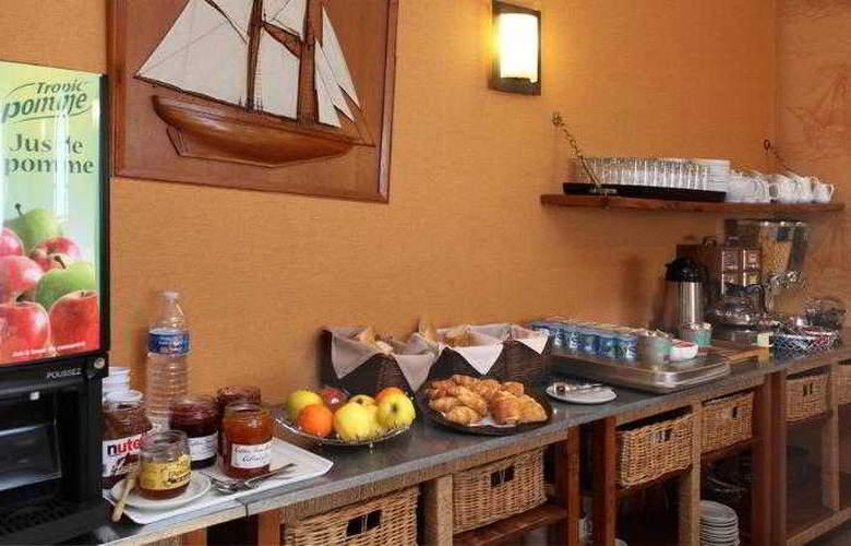 Hotel De France - Restaurant - 2