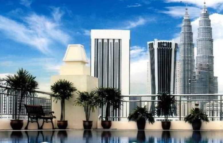 D-Villa Residence Kuala Lumpur - Pool - 9