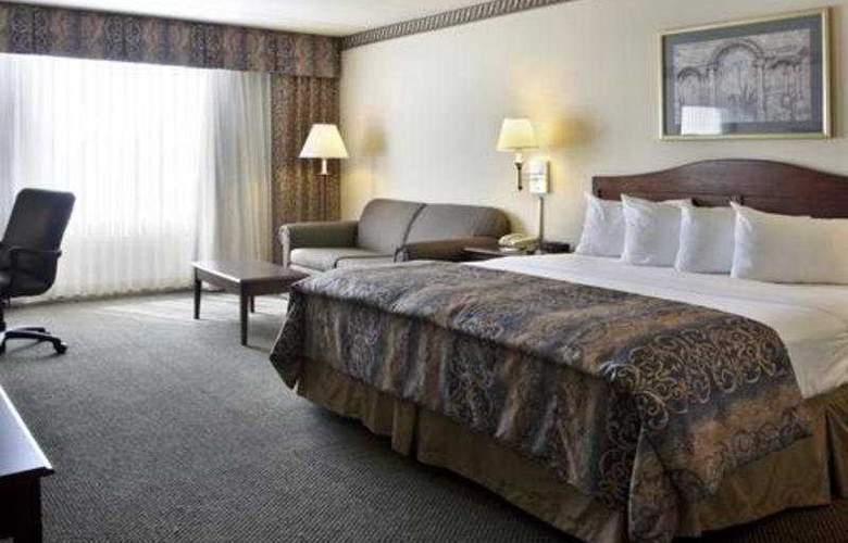 Wyndham Garden Hotel Philadelphia Airport - Room - 3
