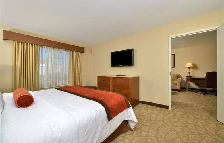 Best Western Denver Southwest - Room - 62