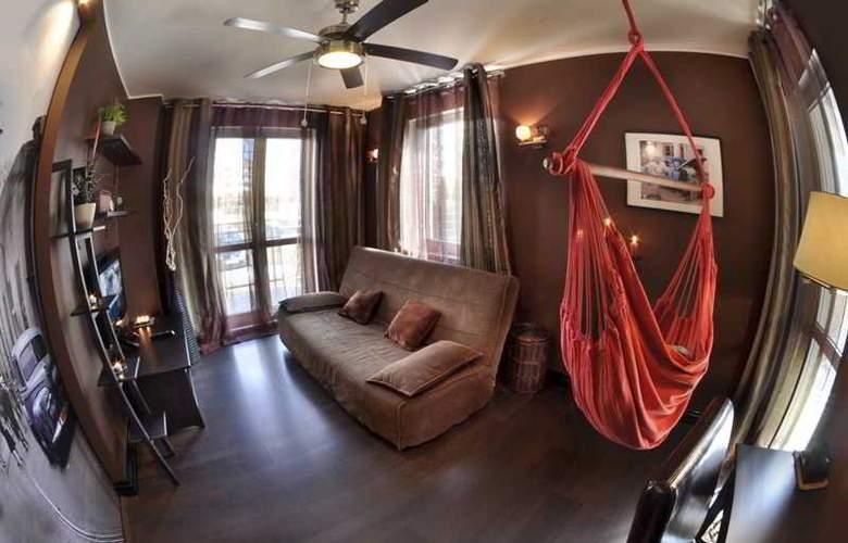 Apartamenty Cuba - Room - 13