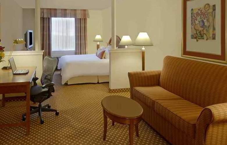 Hilton Garden Inn Philadelphia Center City - Hotel - 5