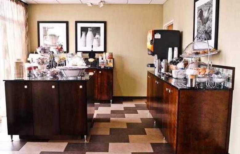 Hampton Inn Birmingham/Fultondale (I-65) - Hotel - 8