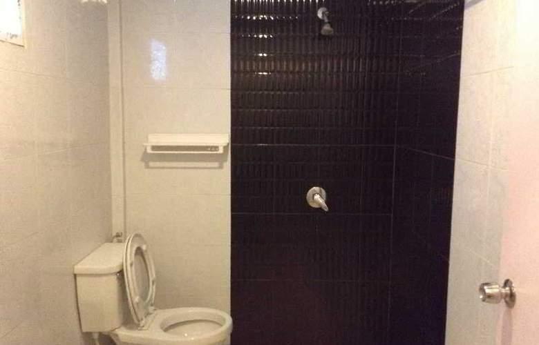 Krabi Romantic House - Room - 12