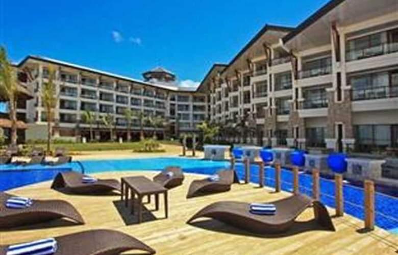 The Bellevue Resort, Bohol - Hotel - 6