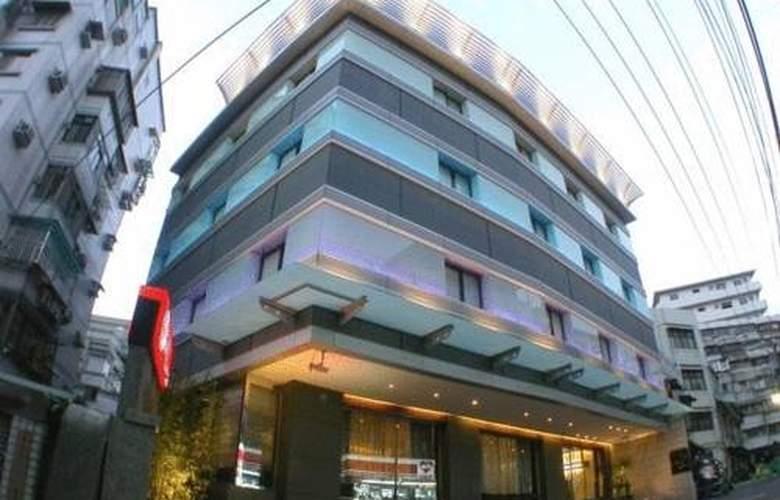 Aquabella - Hotel - 0