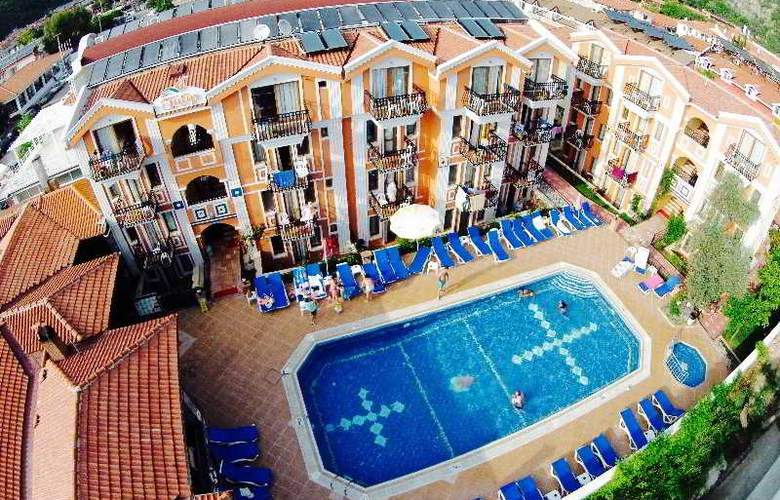 MagicTulip Beach - Hotel - 1