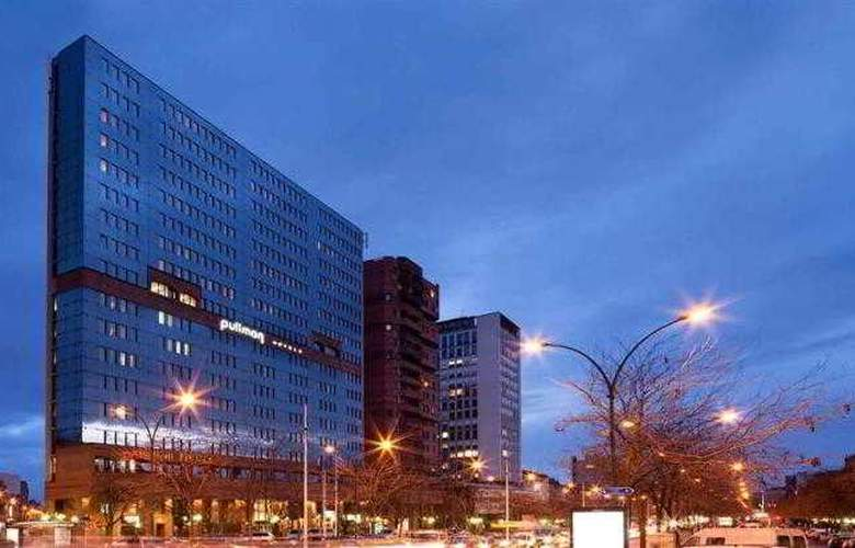 Pullman Toulouse Centre - Hotel - 21