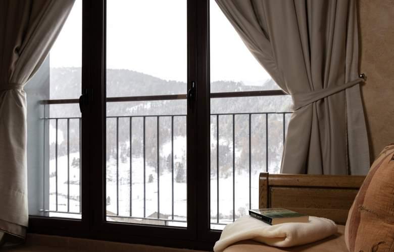 Apartaments Turistics Els Llacs - Room - 6