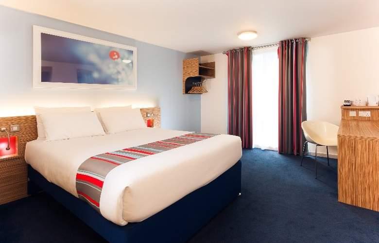 Travelodge Birmingham Central Bull Ring - Room - 0