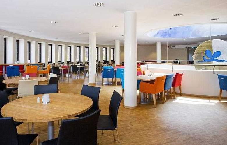 Scandic Malmo City - Restaurant - 5