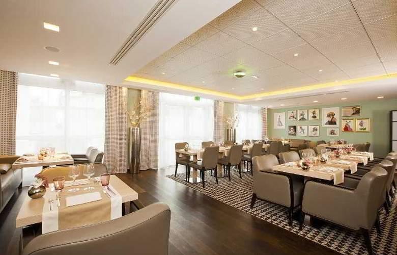 Residhome Roissy Park - Restaurant - 26