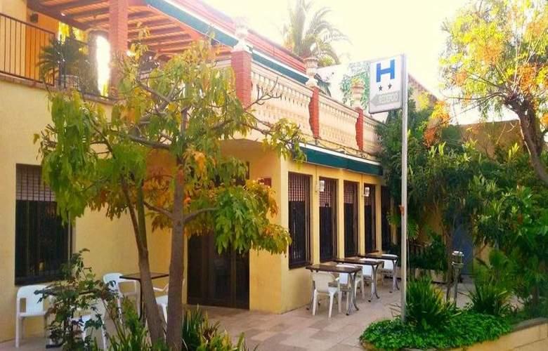 San Martin - Hotel - 4